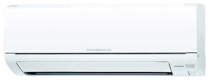 MITSUBISHI ELECTRIC MSZ-DM